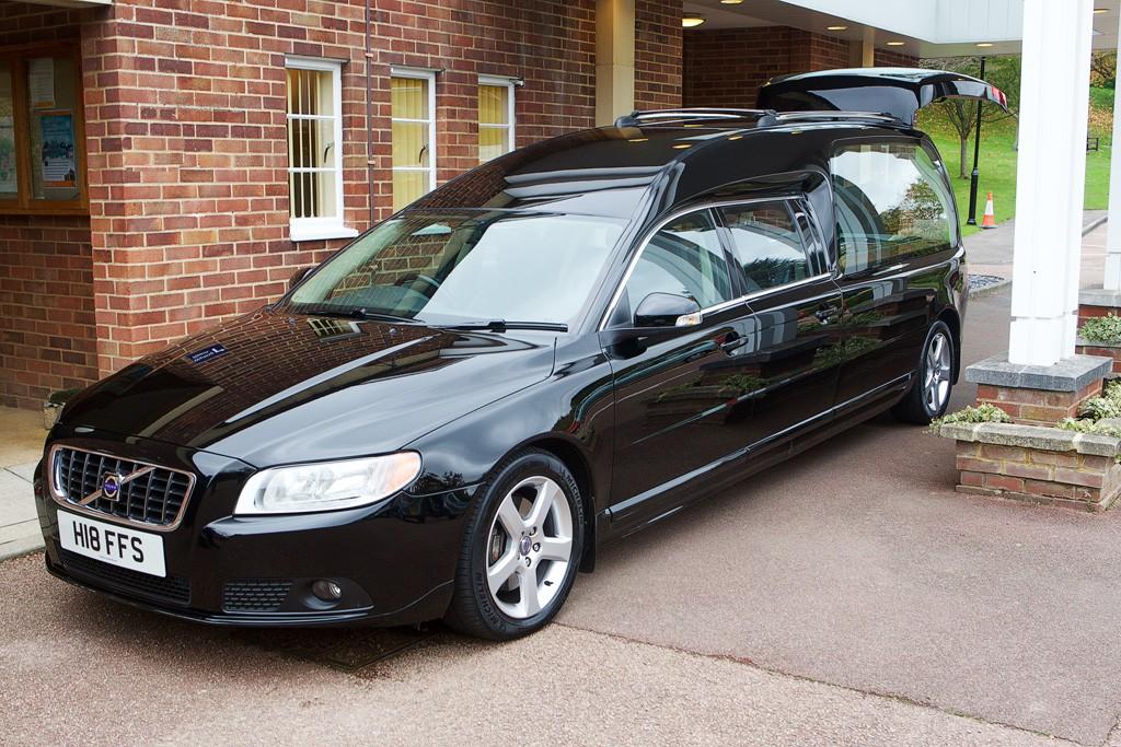 New hearse 2